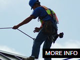 Commercial Roofing Works